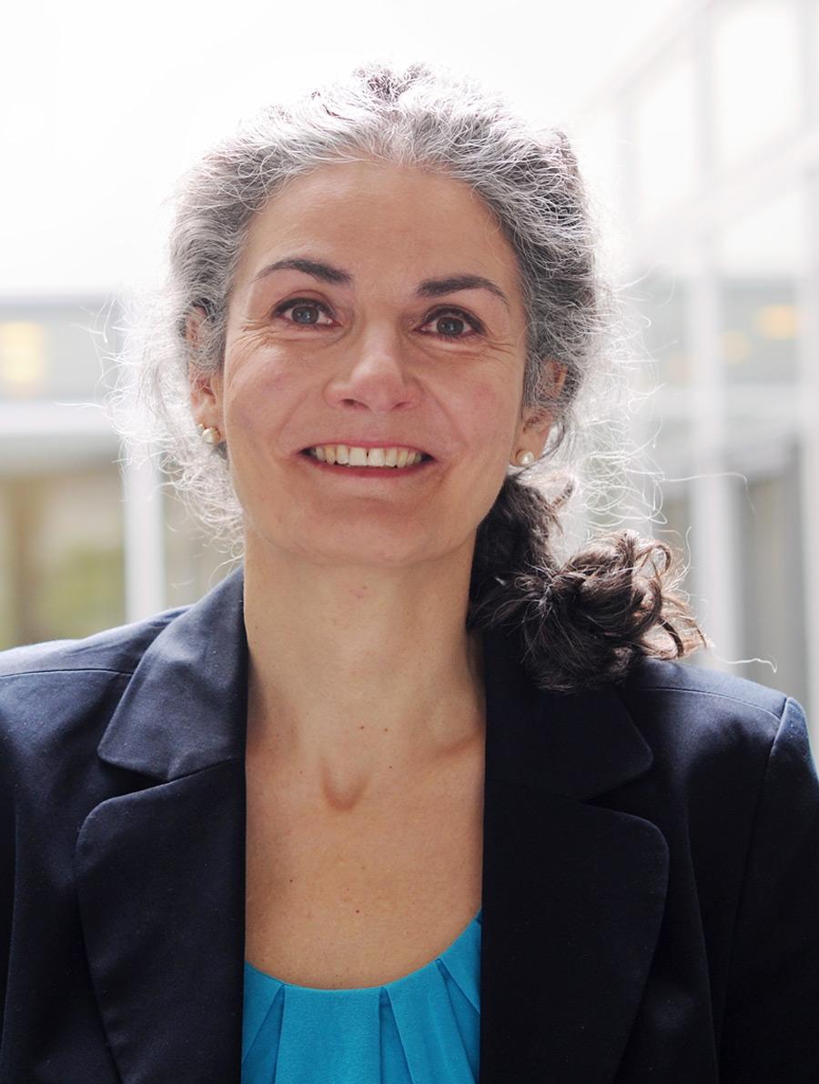 Dr. Bettina Rainer