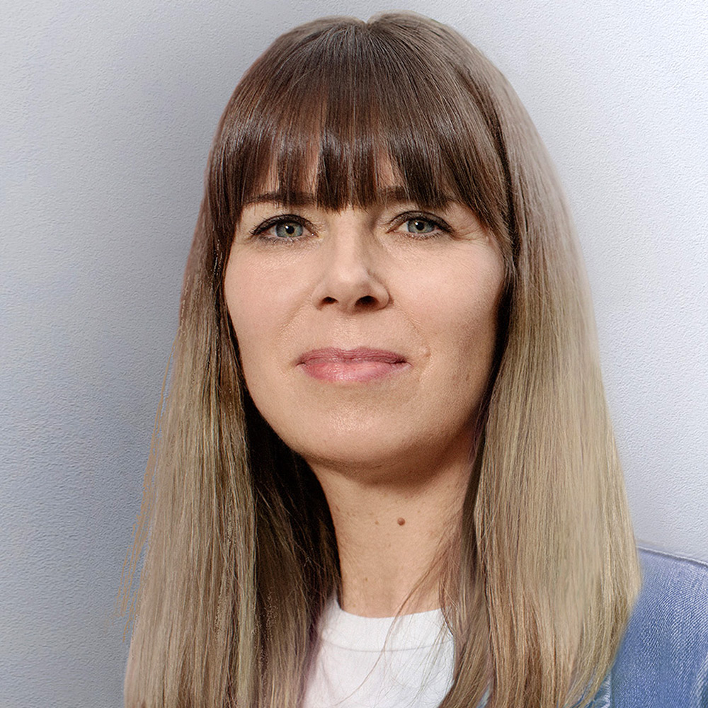Juliane Rump - Referentin für Öffentlichkeitsarbeit und Soziale Medien